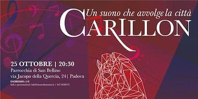 CARILLON 25 Ottobre ARCELLA
