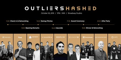 Outliers Hashed tickets