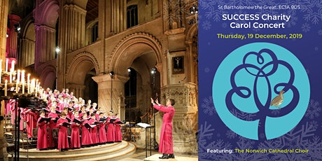 SUCCESS Candlelit Carol Concert tickets