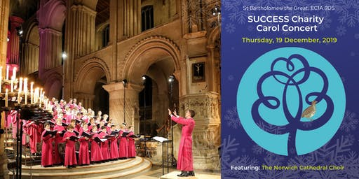 SUCCESS Candlelit Carol Concert