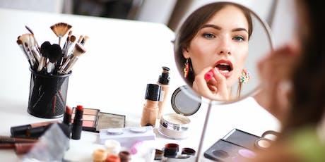 Leçon 3 : Votre maquillage billets