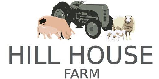 December Supper Club with Hill House Farm