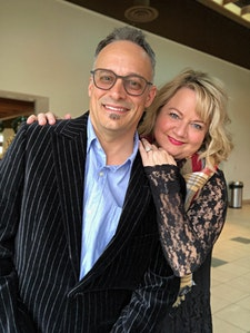 Todd & Stephanie Hearnsberger - Certified Professional Life Coaches logo