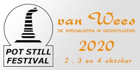 Pot Still Festival 2020 tickets