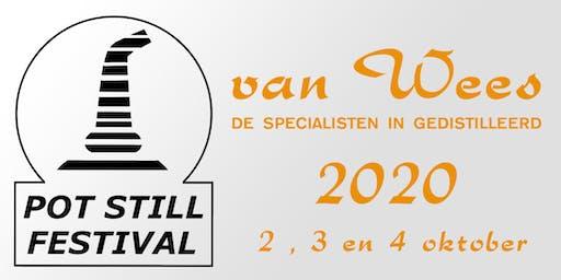 Pot Still Festival 2020