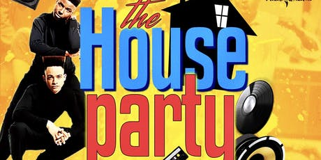 The House Party Pt 1 tickets