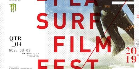 2019 Florida Surf Film Festival  tickets