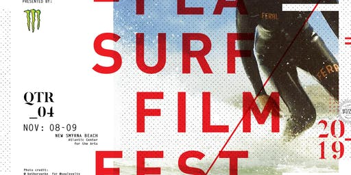 2019 Florida Surf Film Festival