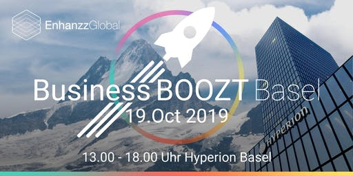 Businezz Boozt Basel