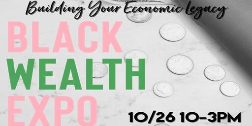 Black Wealth Expo