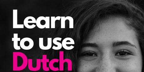 Free Dutch Mini Course tickets