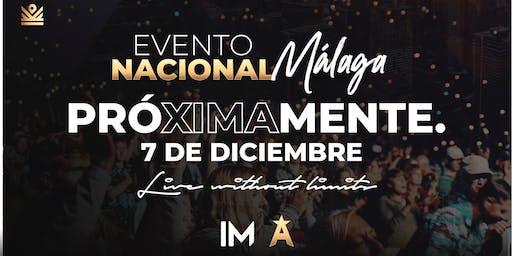 Evento Nacional
