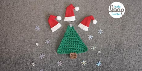 Learn To Crochet - Christmas Bunting For Beginners tickets