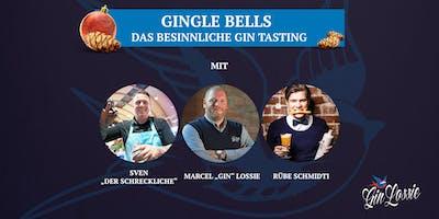Gingle Bells - Das besinnliche Gin Tasting