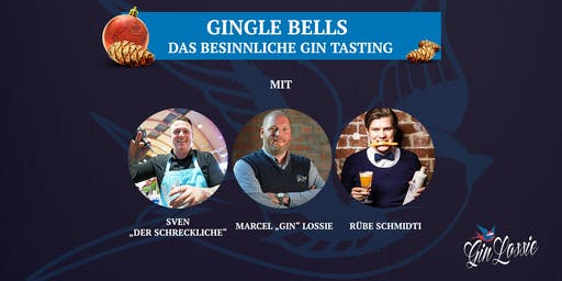 Gingle Bells - Das besinnliche Gin Tasting