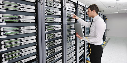 Free (funded by SAAS) Cisco Certified Network Associate (CCNA) Course.