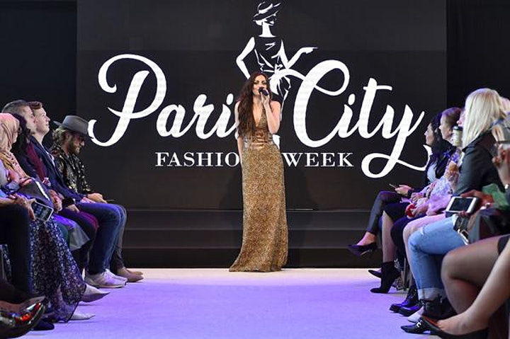 PARIS CITY FASHION WEEK image
