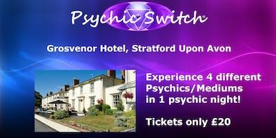 Psychic Switch - Stratford Upon Avon