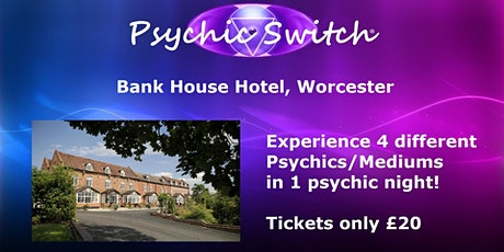 Psychic Switch - Worcester tickets