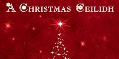 Christmas Ceilidh