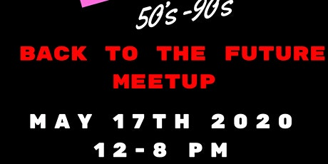 Dopeports 50-90s meet up tickets