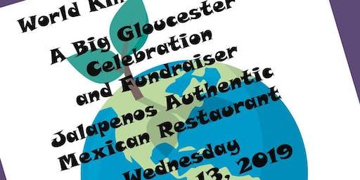 World Kindness Celebration and Fundraiser