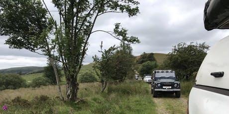 WIld Wales 4x4 Explorer Guided Tour tickets