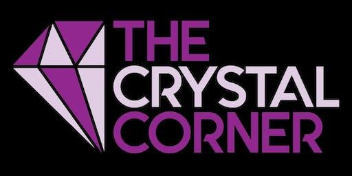 The Crystal Corner