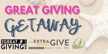 The Great Giving Gig tickets