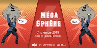 MÉGASPHÈRE : événement réseau & développement d'affaires !