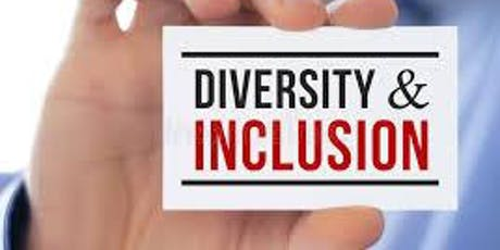 Building an Inclusive Workplace tickets