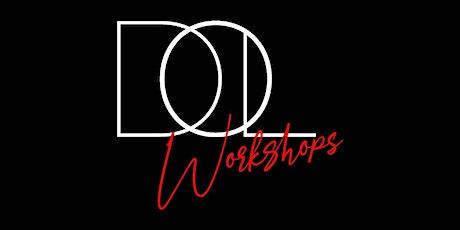 DOL Masterclass with Matt Cole tickets