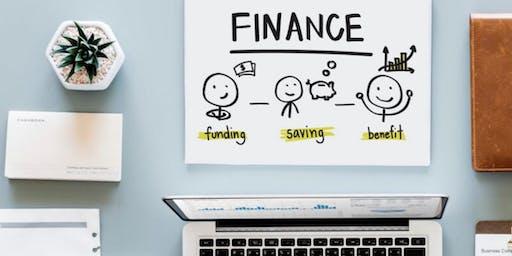 Tips for Startups - Accounting, Tax and Enterprise Basics 初創必備 - 會計、稅務及企業知識