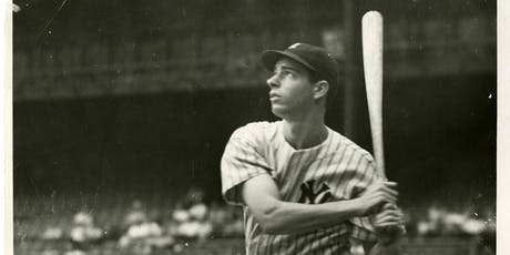 Beyond DiMaggio: The Influence of Italian American Players in Baseball tickets