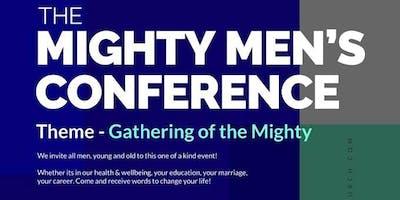 Mighty Men\