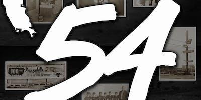 Milpitas High School 50th Anniversary - Documentary Screening '54 (2 Shows)