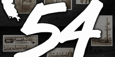 Milpitas High School 50th Anniversary - Documentary Screening '54 (2 Shows) tickets