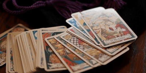 Advance Tarot Class – Understanding Card Position, Reading Cards together