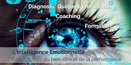 Utiliser son Intelligence Emotionnelle pour passer un cap dans sa vie billets