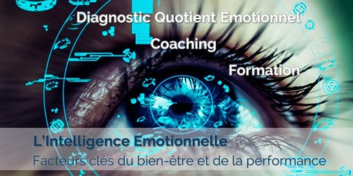 Utiliser son Intelligence Emotionnelle - Test Quotient Emotionnel EQ-i