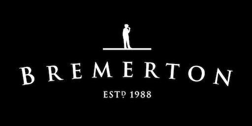 Bremerton Wines masterclass
