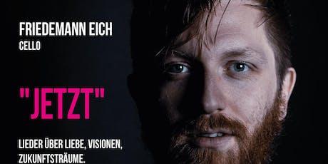 Christian Falk - Lieder über Liebe, Visionen, Zukunftsträume tickets
