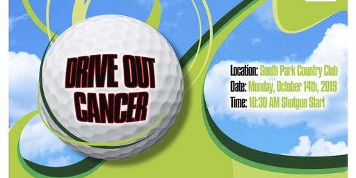 Drive Out Cancer Golf Scramble