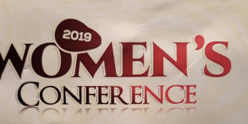 2019  Women's  Conference: Women  as  pillars in building a happy home