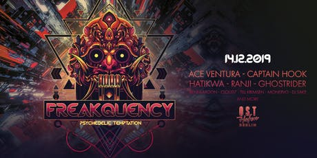 Freaquency 2019 Festival Tickets