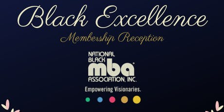 NBMBAASFL 2019 Black Excellence Brunch tickets