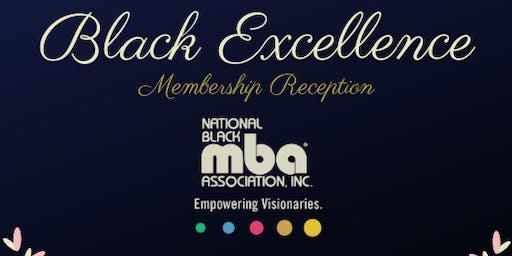 NBMBAASFL 2019 Black Excellence Brunch