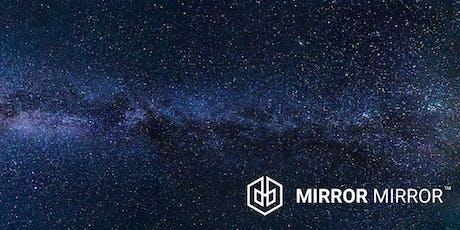 Mirror Mirror Facilitator Training - 16 January 2020 tickets