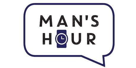 Man's Hour Monthy Workshop tickets