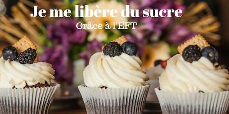 Je me libère du sucre grâce à l'EFT billets